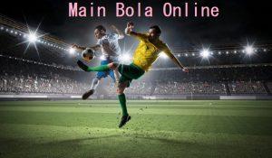 Main Bola Online