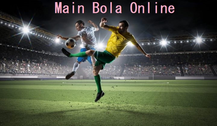Main Bola Online